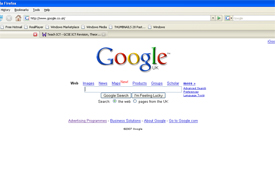 Bing Contact Us >> Teach ICT - GCSE ICT - examples and use of computerised