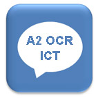 ocr ict coursework 2012 Gcse 2012 ict specification j461 - full course j061 - short course version 2 august 2013 information technology a few good reasons to work  ocr 2013 gcse ict.