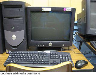 teach ict gcse ict types of computer