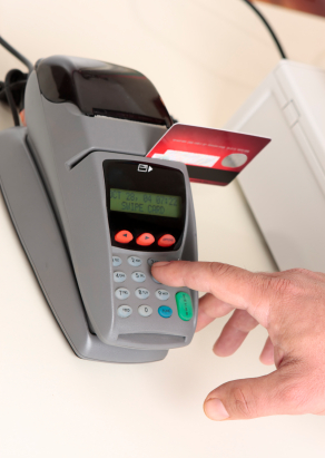 how to use eftpos with medicare card