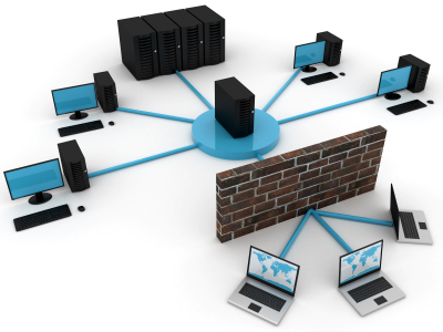 Router definition computing